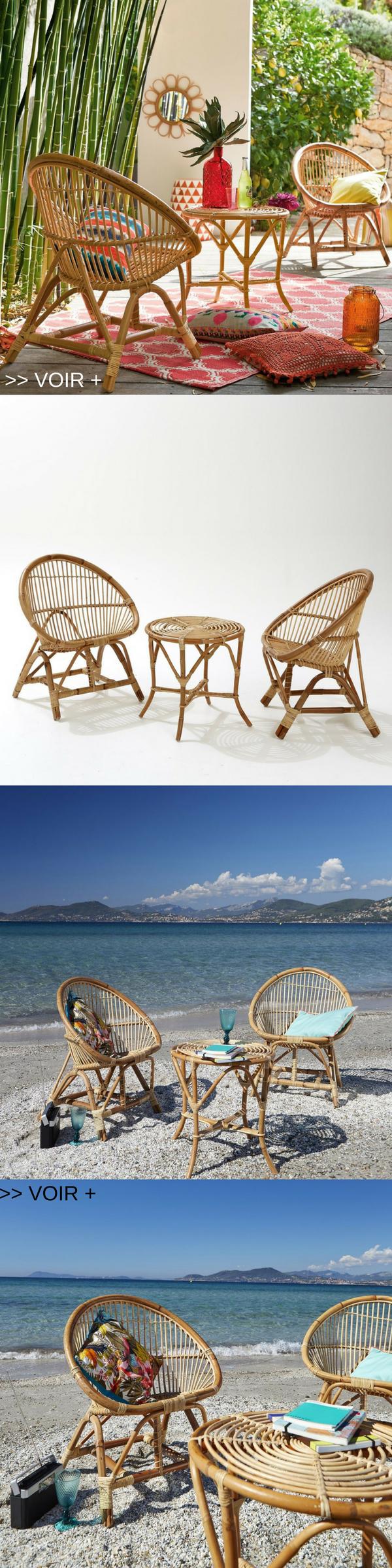 Verossa.info = Salon De Jardin En Resine La Redoute ~ Design D ...