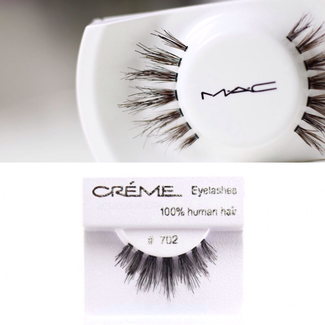 93cc1fb1e1d Mac 35 Dupe for only $1.50 by Créme in 702 on iKatehouse.com. I also found  these lashes on Amazon 6 pairs for $10.45 and free shipping. What can beat  that?!