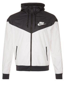 WINDRUNNER - Veste de survêtement - blanc   Nike   Pinterest   Nike ... 0e7a1b1d720e