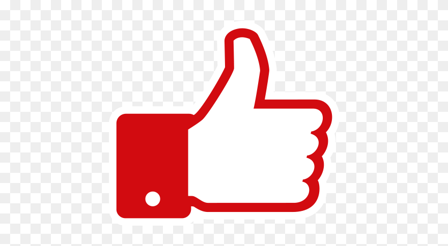 Youtube Facebook Like Button Blog Like Logo Youtube Png Clipart Youtube Subscribers Logo Facebook Creative Video