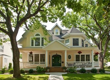 Exterior Home Paint Ideas & Inspiration | Benjamin moore, Oc and Doors
