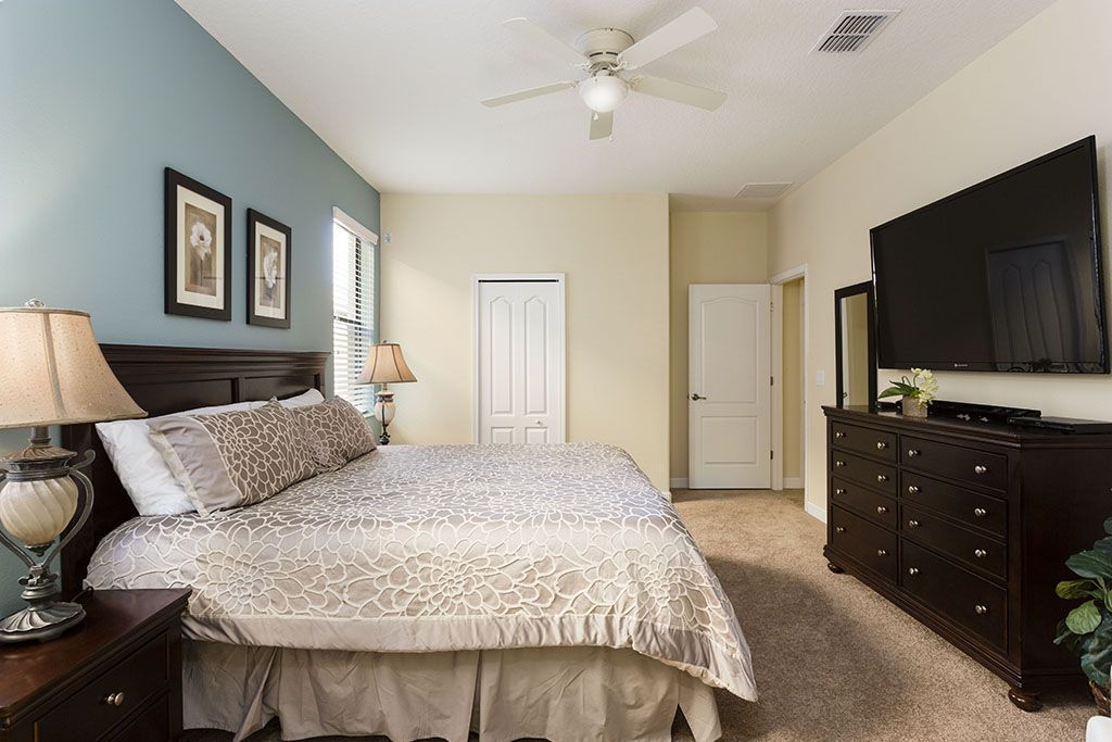 Your villa is never too far away with All Vacation Dreams vacation homes, so taking a break from the action is easy to view all the attractions and activities available to guests staying at an Orlando rentals, want contact your concierge team