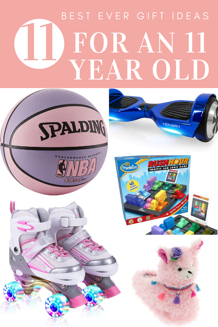 Best Gift Ideas For 11 Year Olds Or Any Tween In 2020 Tween Girl Gifts 10 Year Old Gifts 10 Year Old Christmas Gifts