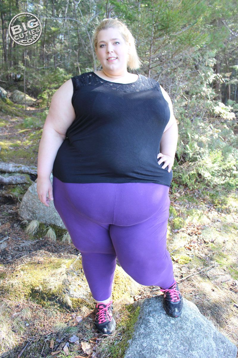 Nice leggings SSBBW