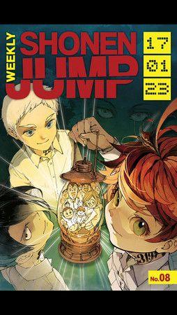 Viz Media to Preview All 6 New Shonen Jump Manga in English