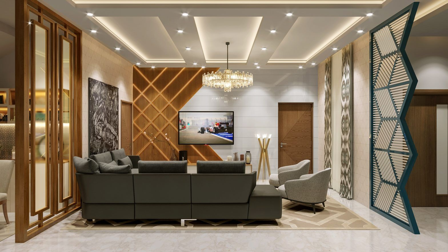 Top Interior Designers In Hyderabad We are the Top ...