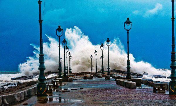 How many likes for #Alexandria in the winter!! #Egypt #Tour #Packages, Egypt #travel #Tours, Egypt Tours www.blueskygroup.net