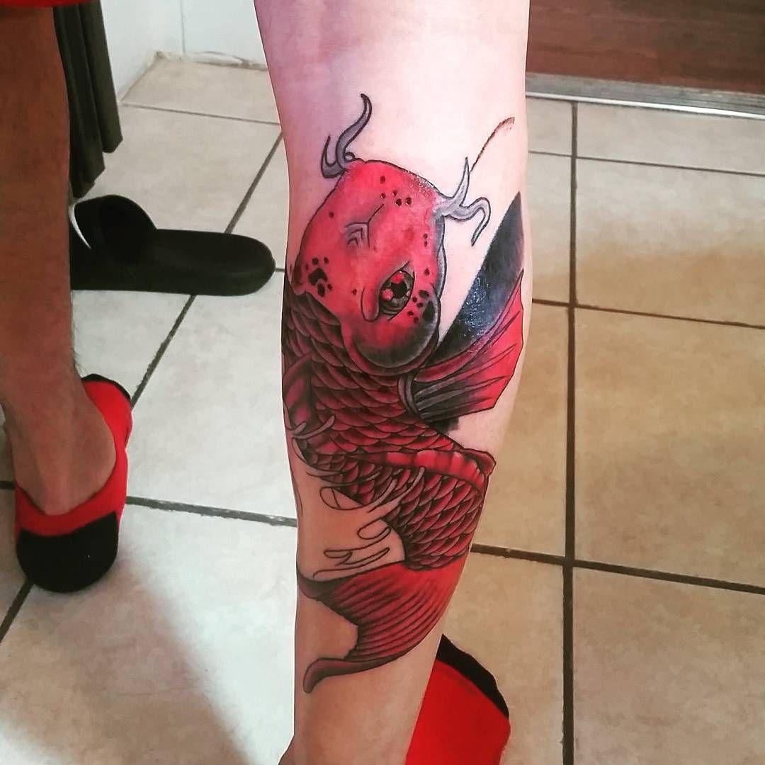 koi fish tattoo | Carpas | Pinterest | Koi fish tattoo, Fish tattoos ...