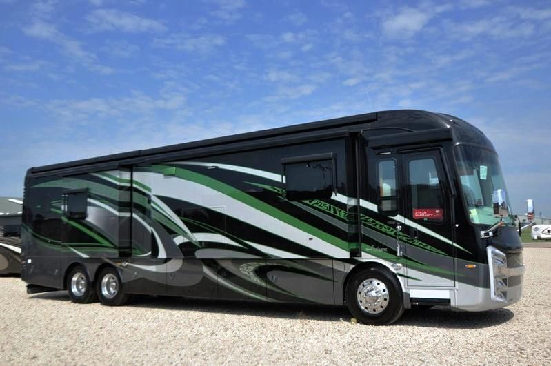 2016 entegra coach anthem 42rbq class a diesel rv for