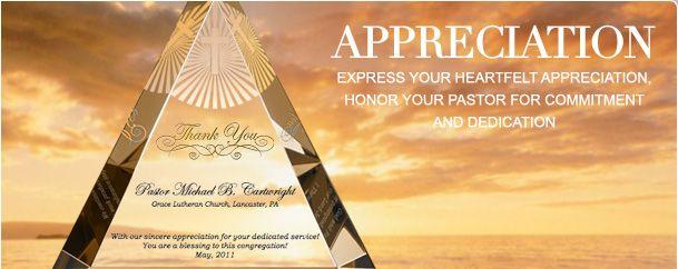 Pastor Appreciation Gifts & Ordination Gift Ideas | DIY ...