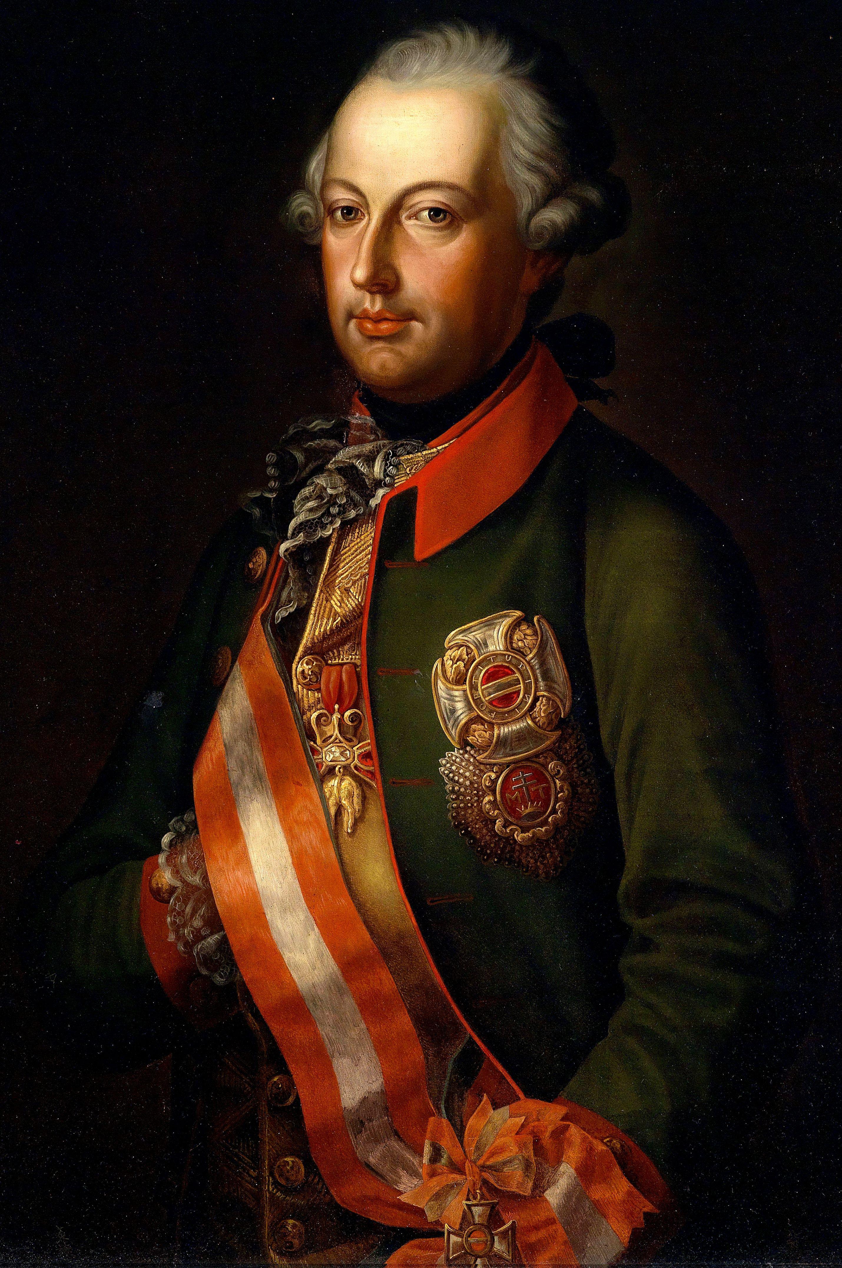 Jose Ii Emperador Del Sacro Imperio Romano Germanico Josep Ii Holy Roman Emperor 6 Sacro Imperio Romano Sacro Imperio Romano Germanico Sacro Imperio