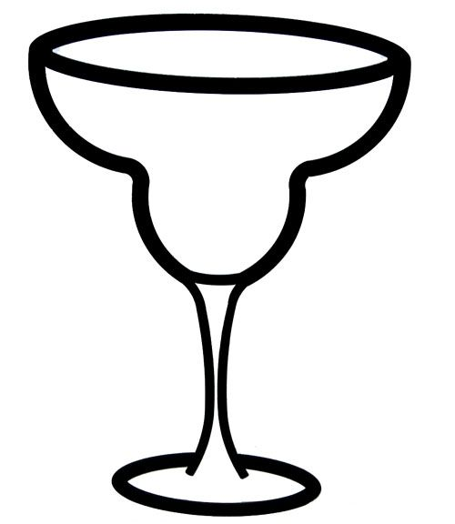 71965d1529604bd3397fdb1be7c23e3b margarita glass template made this on ds for our upcoming on android development templates