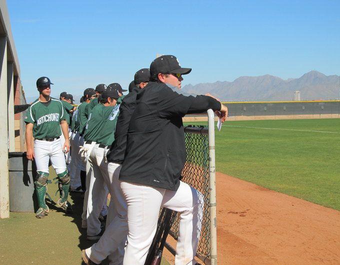 Scc Baseball Aumni Scrimmage 2013 2014 College Athletics Community College Athlete