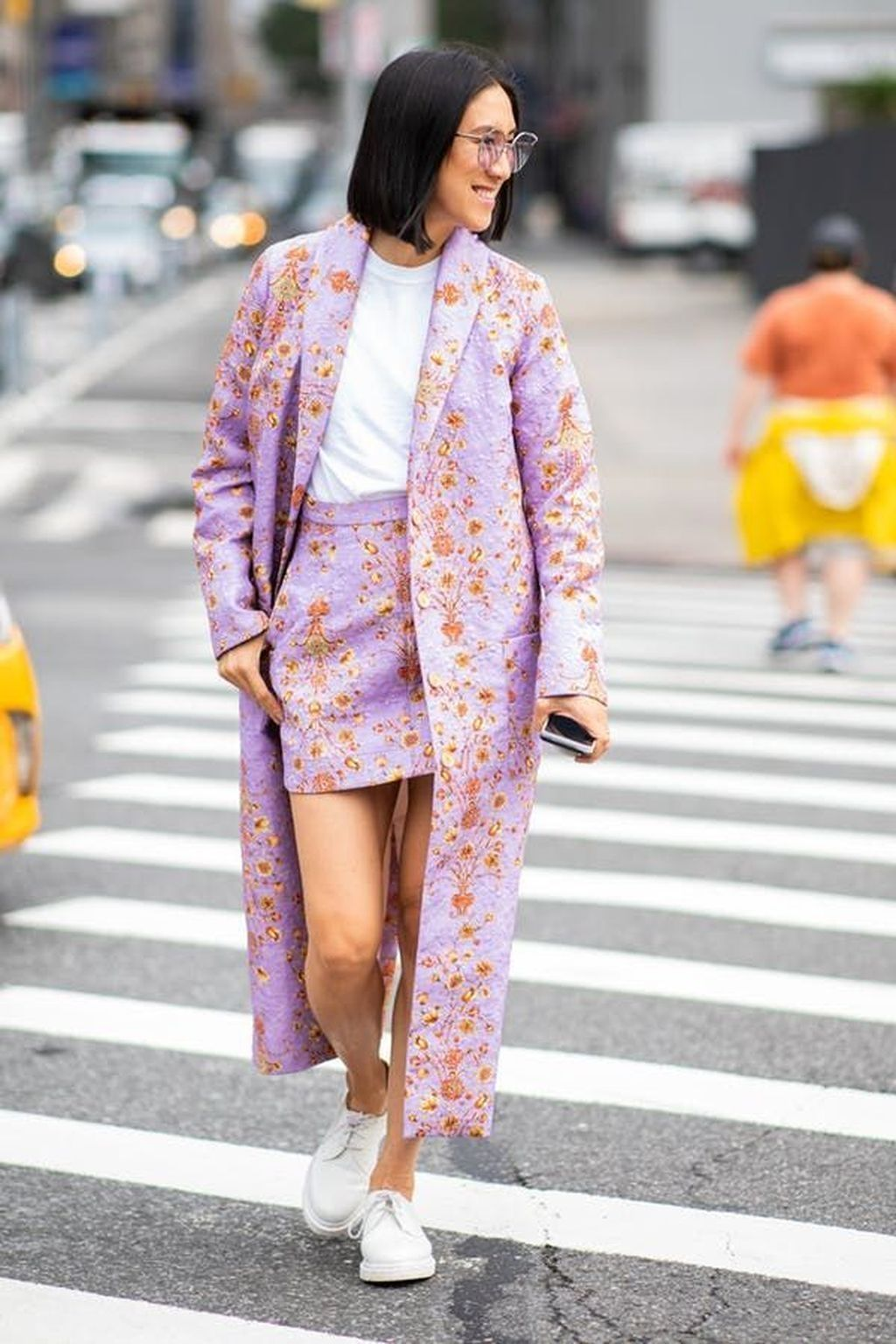 3ef0b40570b 50 Fabulous Street Style Outfits Ideas You Need To Copy