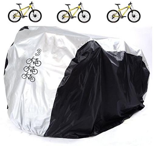 Bicycle Cover Rain Waterproof Protective Motorcycle Outdoors Dustproof Bike Tool