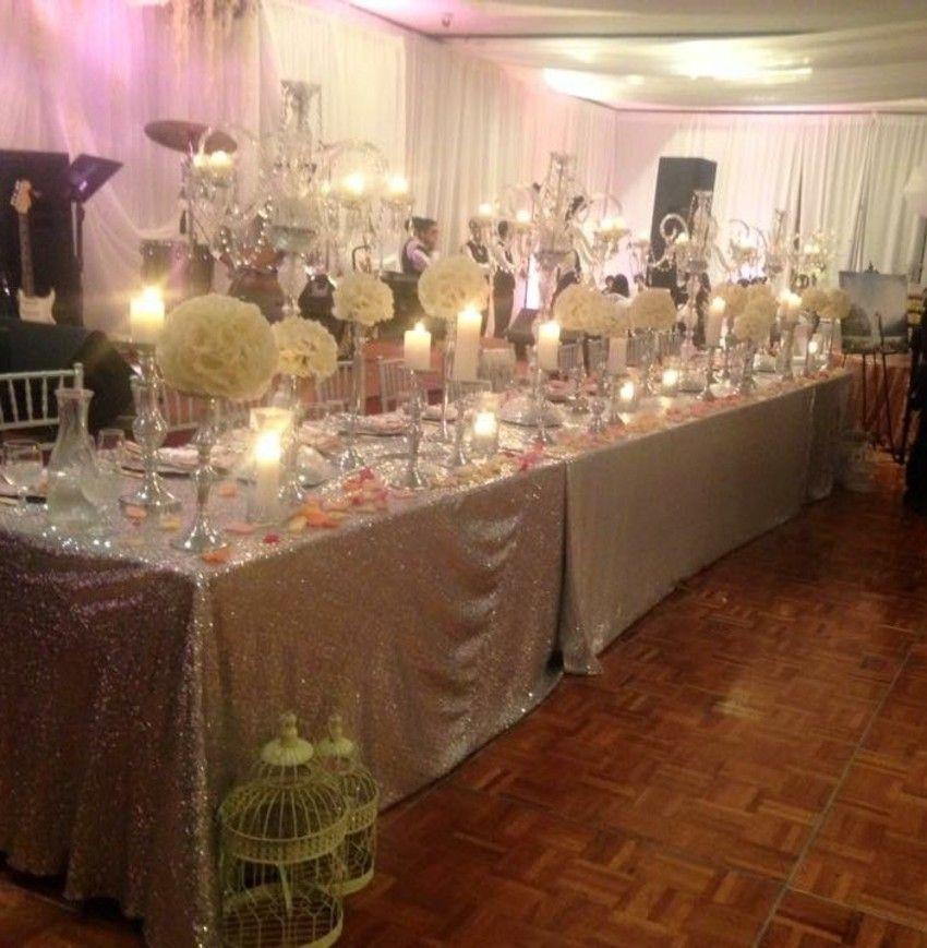 Pin by Dulce Godinez on wedding decorations Linen