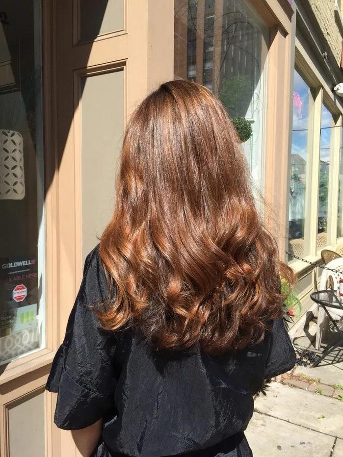 120 gorgeous light brown hair color ideas