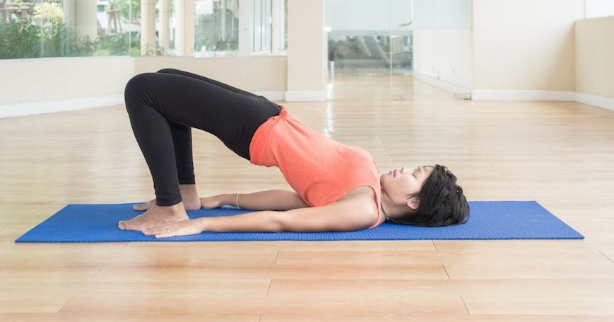How to strengthen your lower back so you can have good posture for life