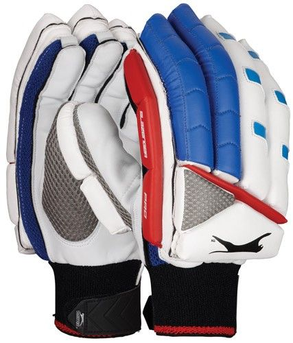 New Slazenger Pro Series Cricket Batsman Protection Glove Batting Gloves Batting Gloves Sports Gear Sports Equipment