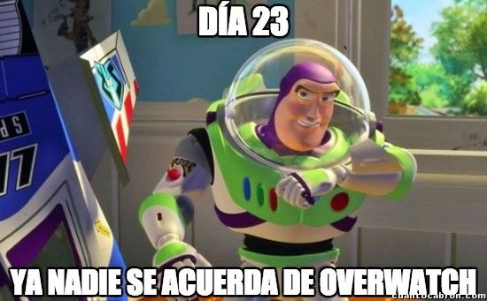 Pin de Diverint en Memes en Español | Buzz lightyear ...