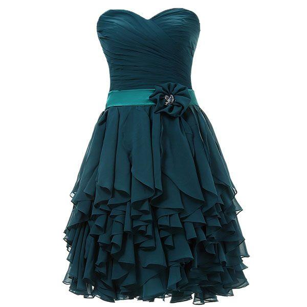 brautjungfernkleider | Dresses & Outfits | Pinterest ...