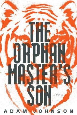 "Review for ""The Orphan Master's Son"" - Reading to Distraction"