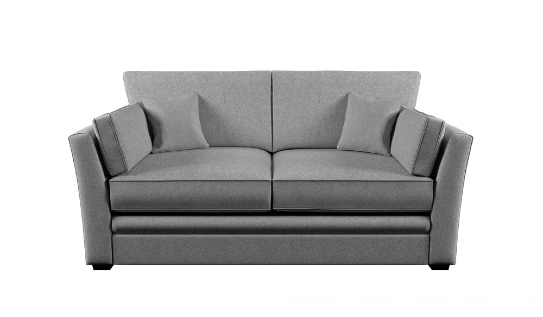 Charlie seater sofa sleek and comfy the charlie seater sofa