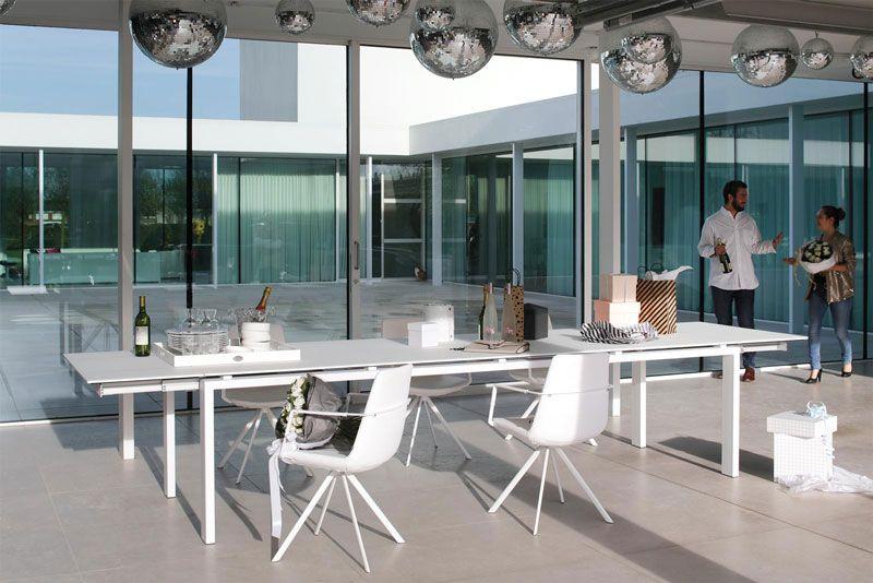 Wizzy meubles lambermont lbt tables in 2018 pinterest mobilier de salon mobilier - Mobilier design contemporain cuisine ...