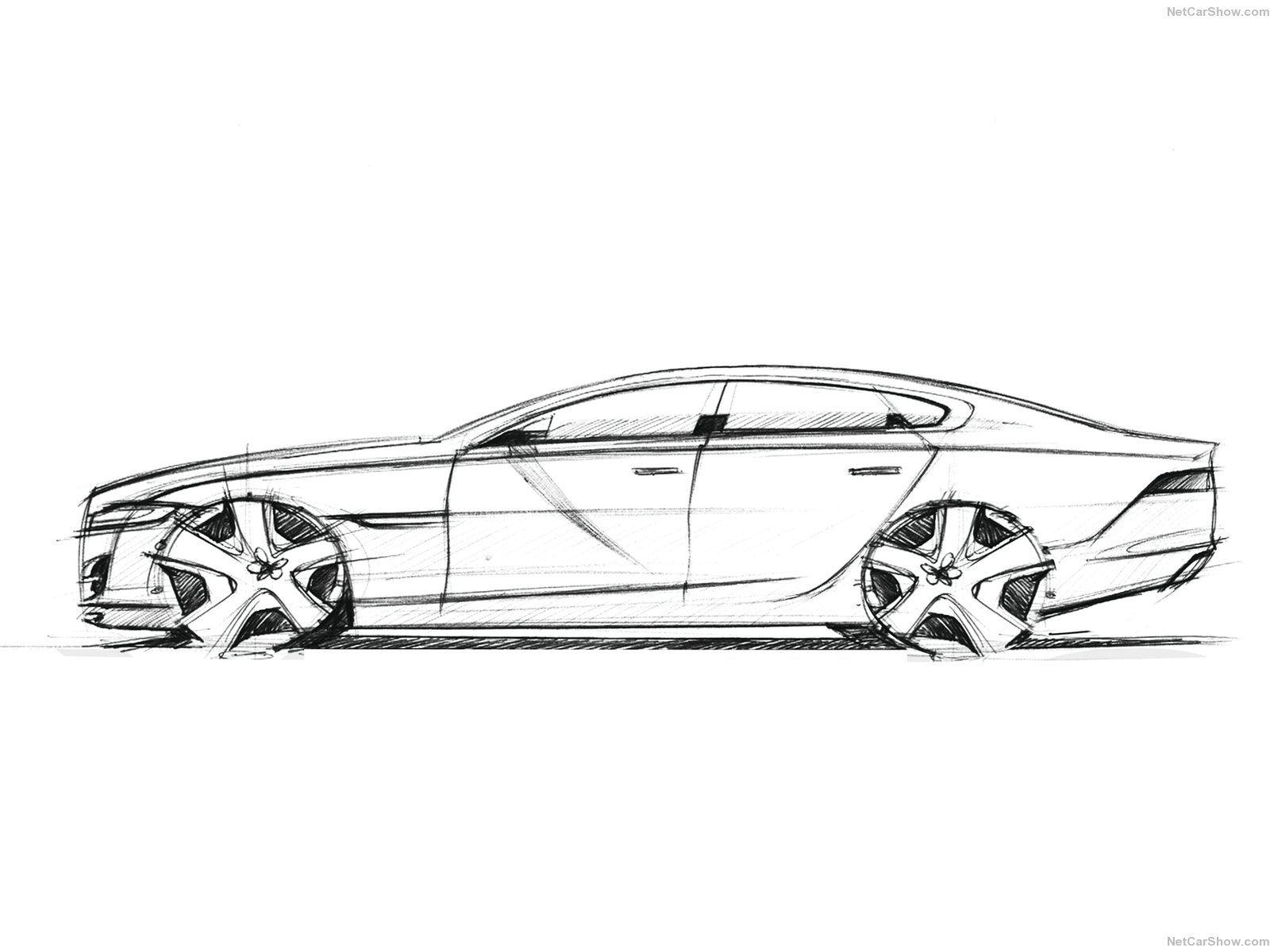 Jaguar Xf X Wallpaper 59