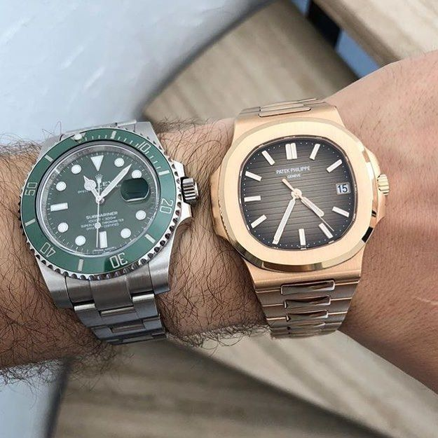 Patek Philippe Or Rolex Learn Which Brands Are The Best Value For
