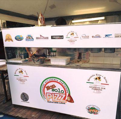 Non Solo Pizza in tour a Montesilvano