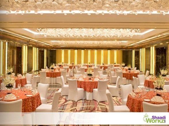 Radisson Blu Plaza Types of events Pre-wedding, Wedding, Post-wedding, Cocktail Party, Anniversary http://www.shaadiworkz.com/wedding-venue/radisson-blu-plaza