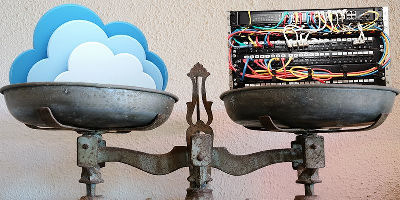 Cloud-Based Intranet vs. Company Network: Which is Right