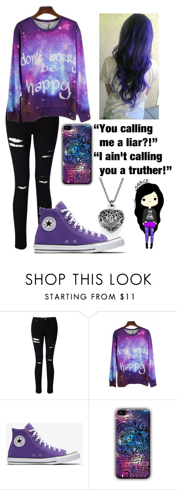 Untitled #154 by pokemon-sushi on Polyvore featuring Miss Selfridge
