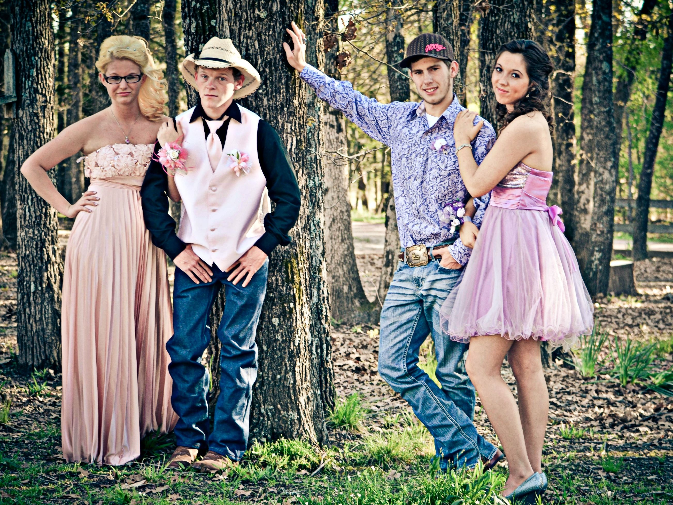c589cd99a6 prom it up country style!