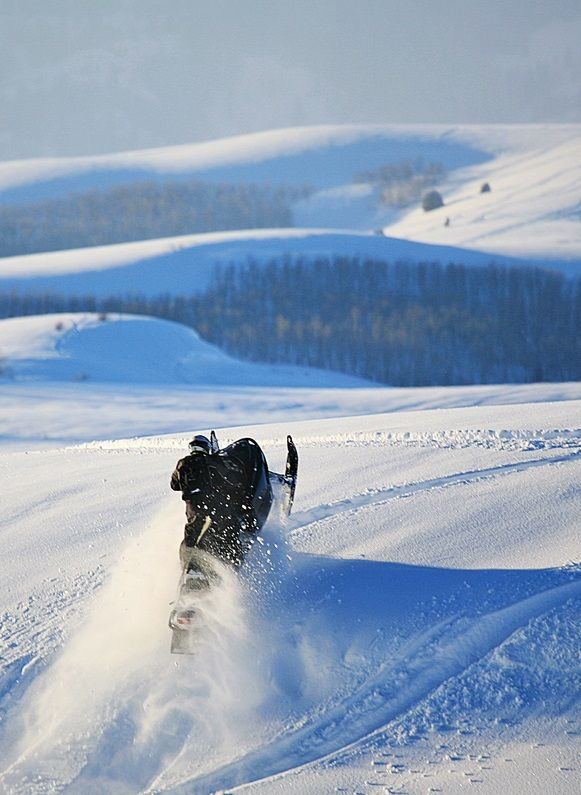 Everything you need to know, including weekly grooming reports, for the Ephraim/Manti/Ferron snowmobiling complex.
