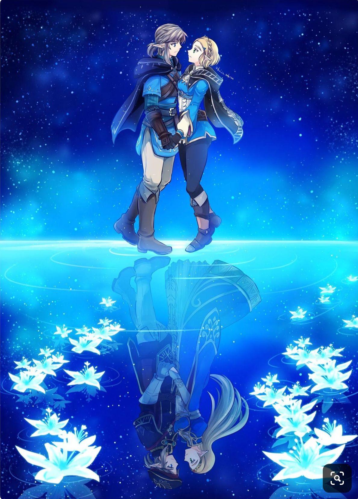 Photo of Legend of Zelda