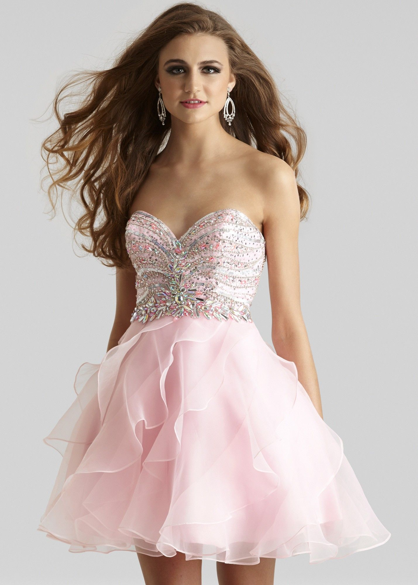 fb063b2f67b Clarisse 2361 Petal Pink