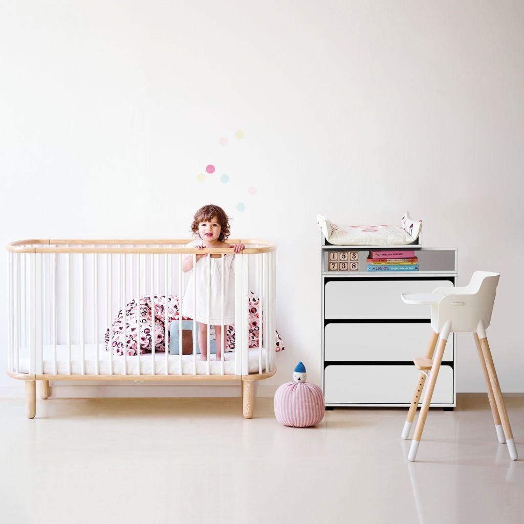 Diseña la habitación de tus pequeños con estas 5 piezas de FLEXA ...
