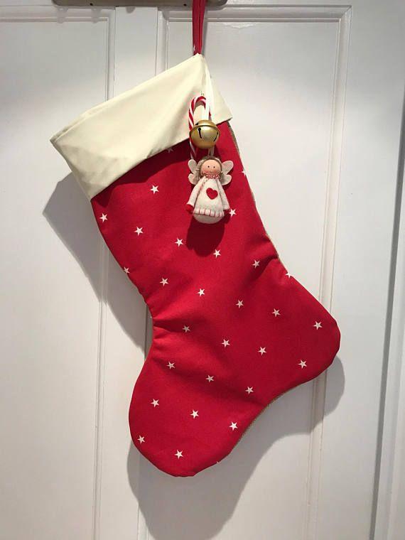 luxury handmade christmas stocking - Handmade Christmas Stockings