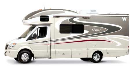 The Small RV Guide To Travel Trailers Teardrop Trailers Popup - Small motor homes