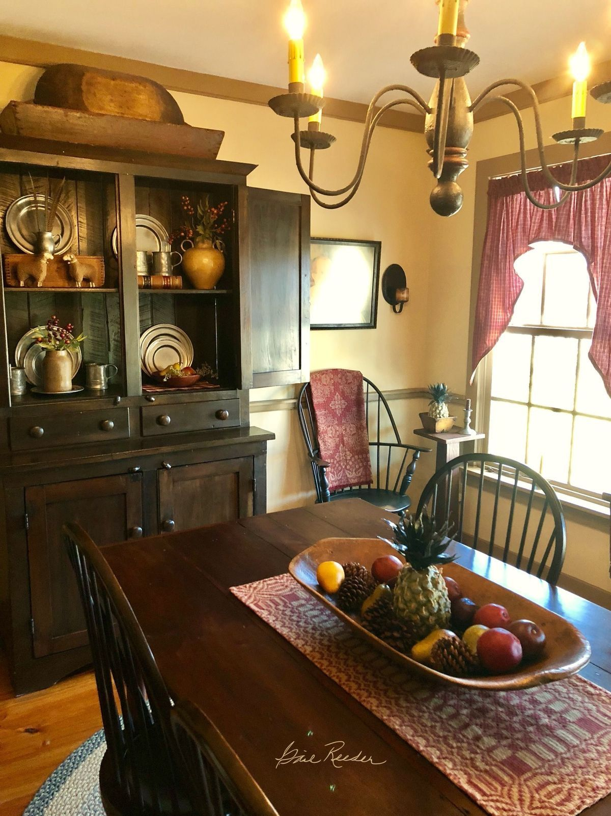 Dining room design decor and furniture also best primitive to use images in rh pinterest