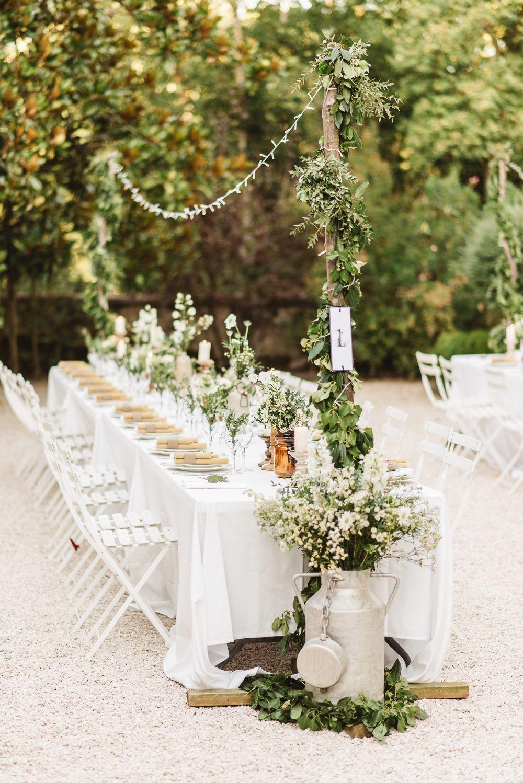 Destination Wedding in the South of France at Château de Lartigolle