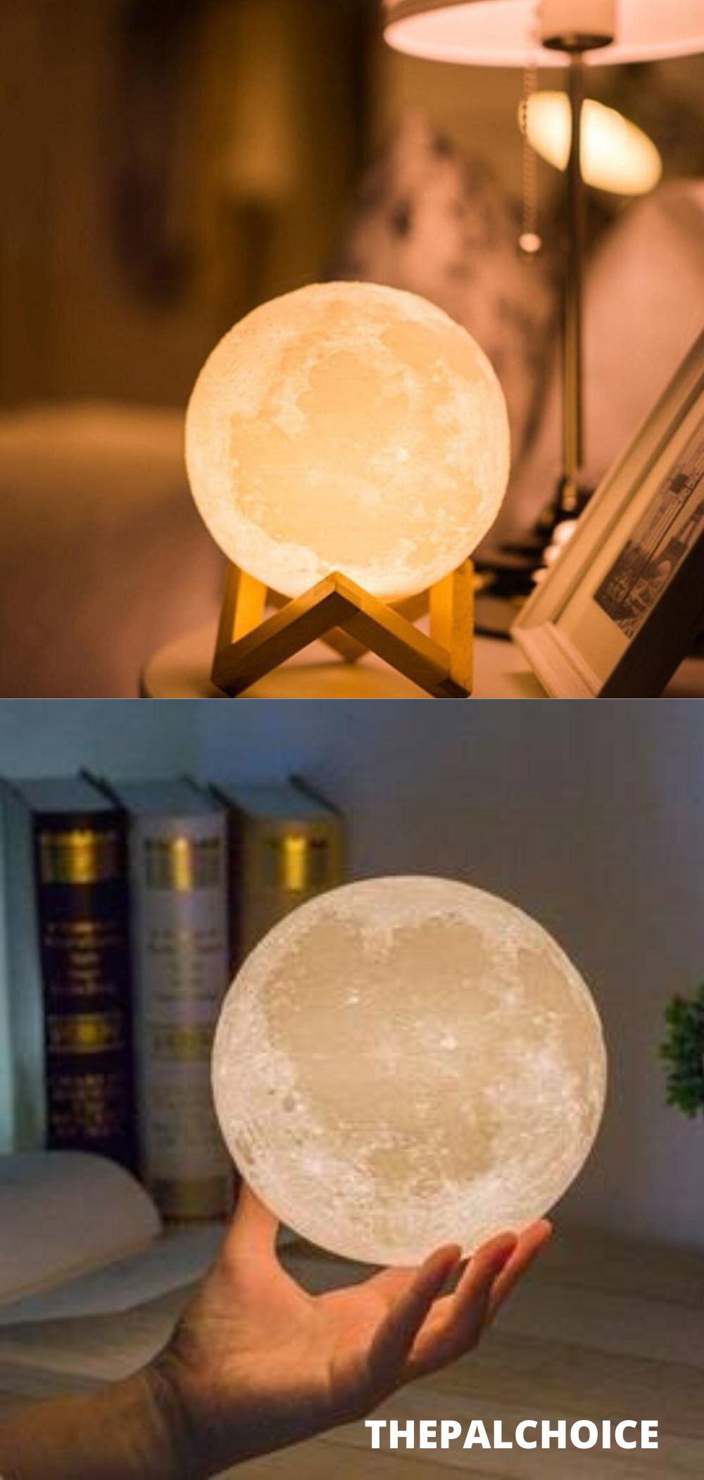 3d Original Moon Lamp In 2020 Mould Design Living Room On A Budget Rooms To Let