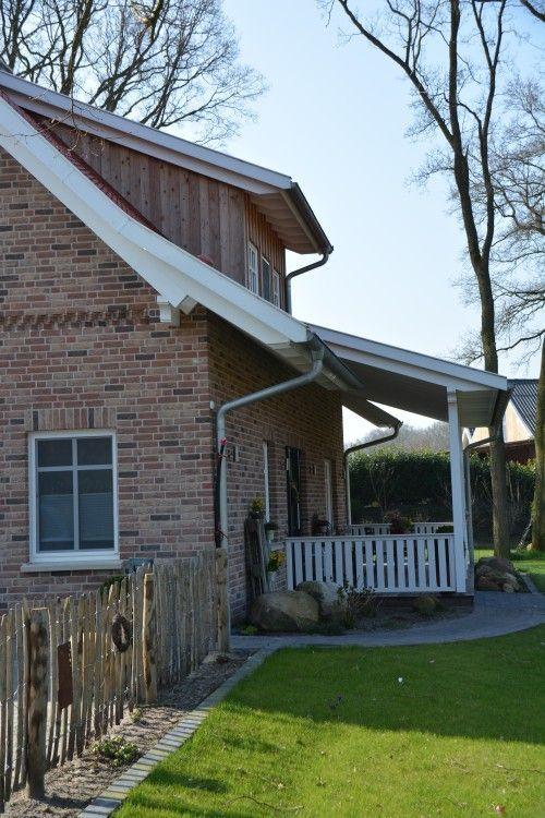 Landhaus – Mein Blog  – Haus