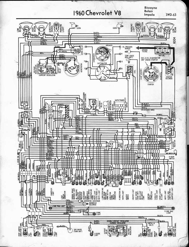 16  1988 Chevy Truck Dash Wiring Diagram