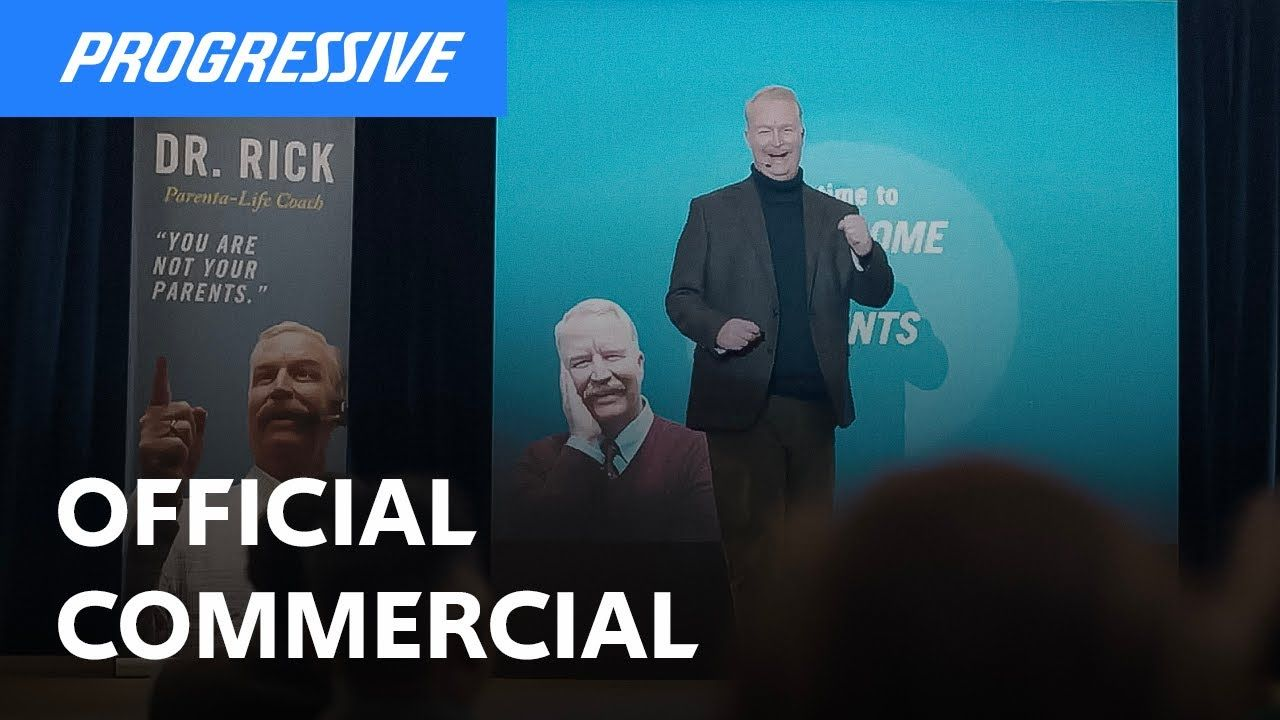 52 Commercials I Ideas In 2021 Commercial Progressive Insurance Funny Commercials