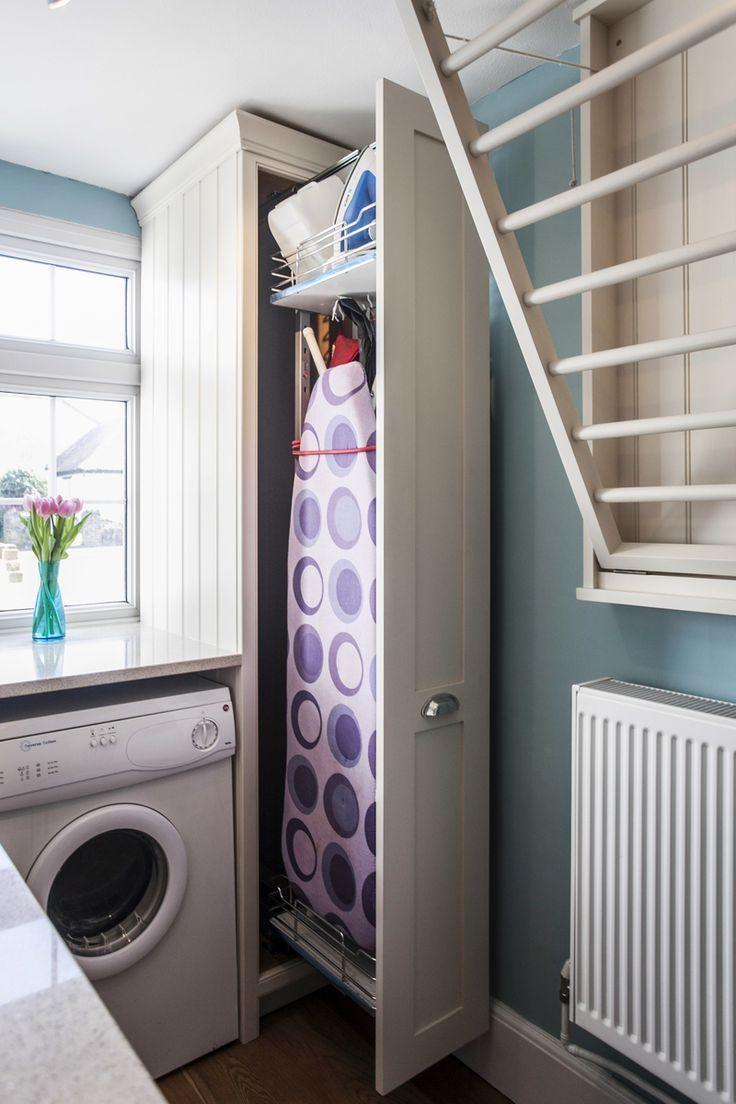 Pentru Amenajarea Unui Loc Special Calcatul Rufelor Din Care Sa Te Inspiri Locuintei Tale Laundry Room In Bat