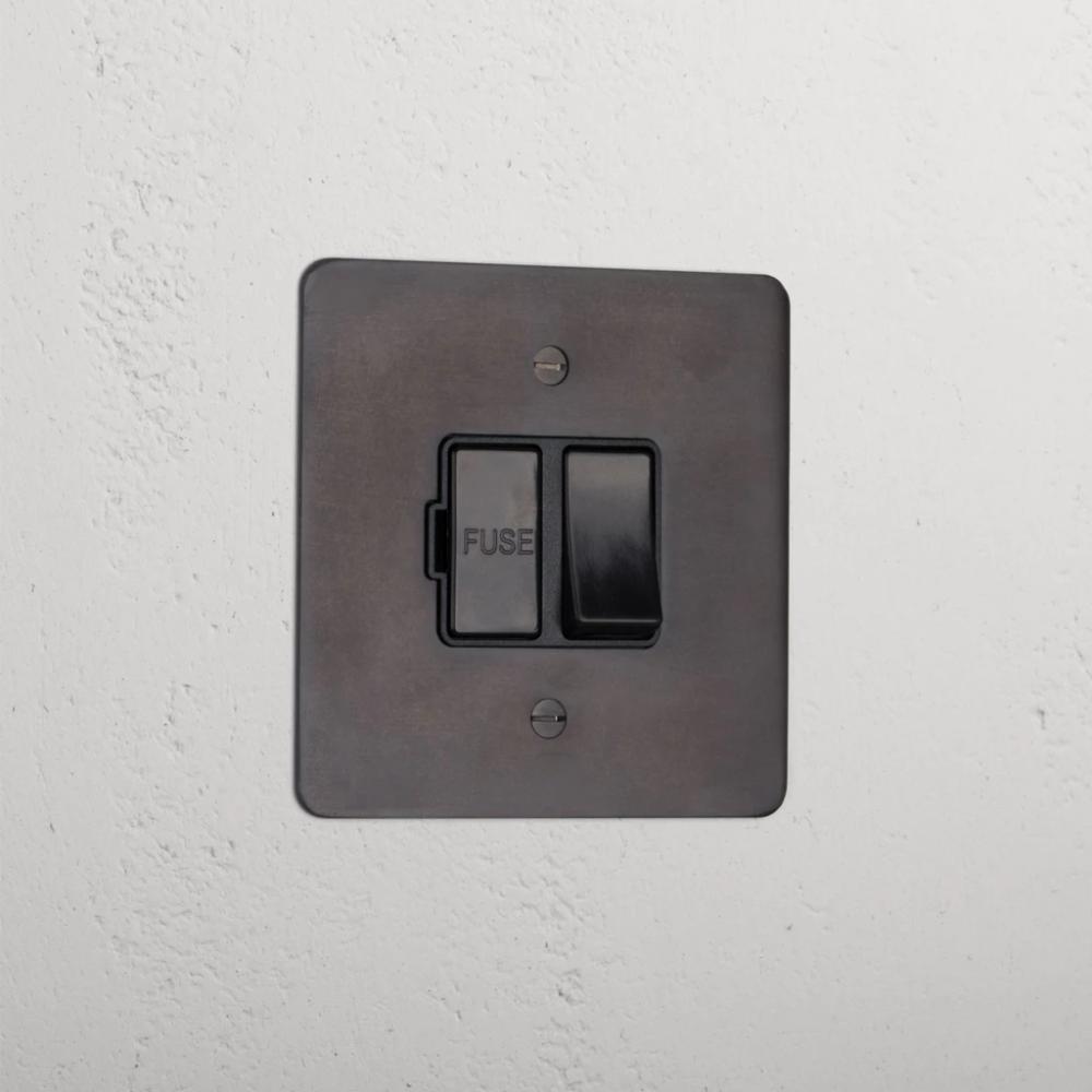 13a Fcu Bronze Bronze Hallway Designs Light Switches And Sockets