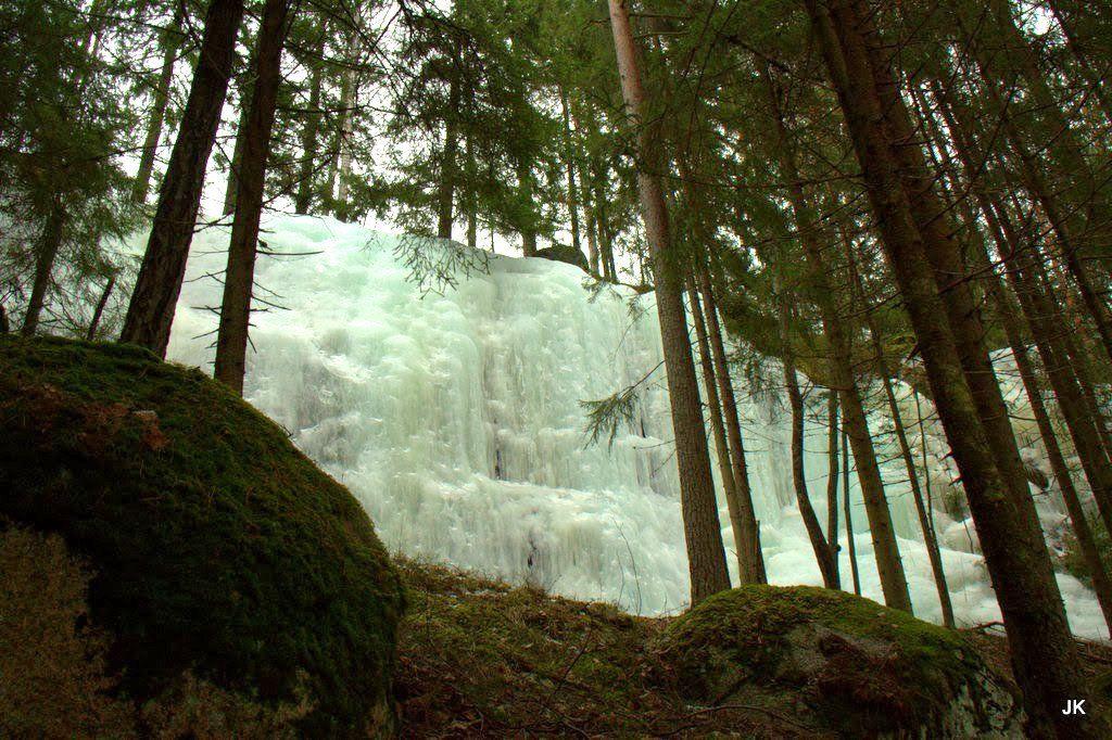 Jääkirkkovuori